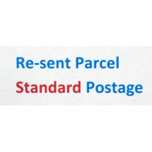 Standard Postage