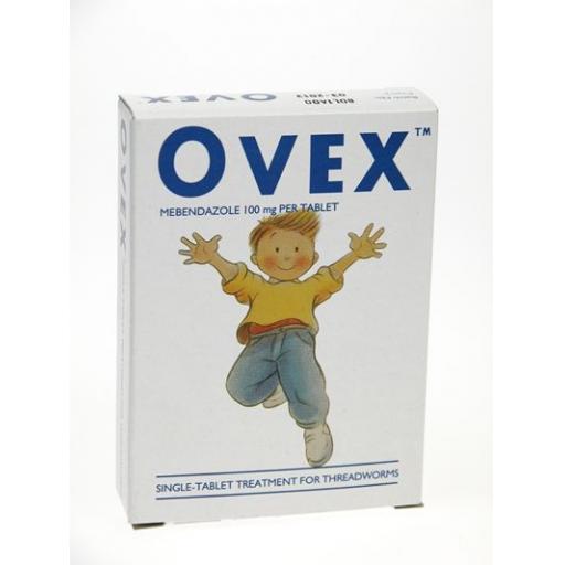 Ovex Tablet