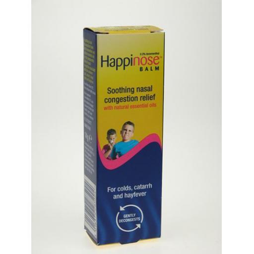 Happinose Balm