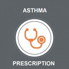 Asthma Prescription